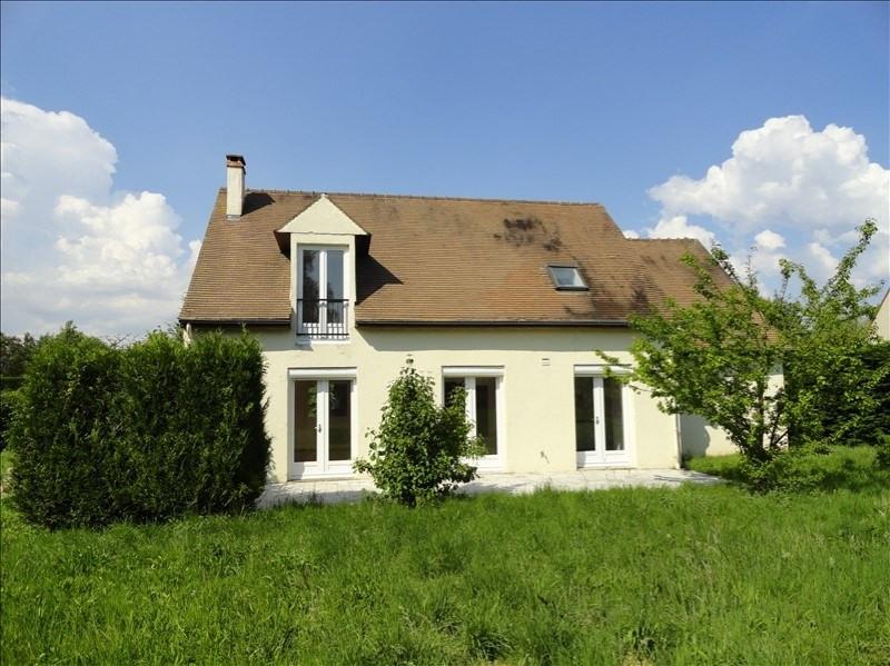 Alquiler  casa Feucherolles 2400€ CC - Fotografía 2