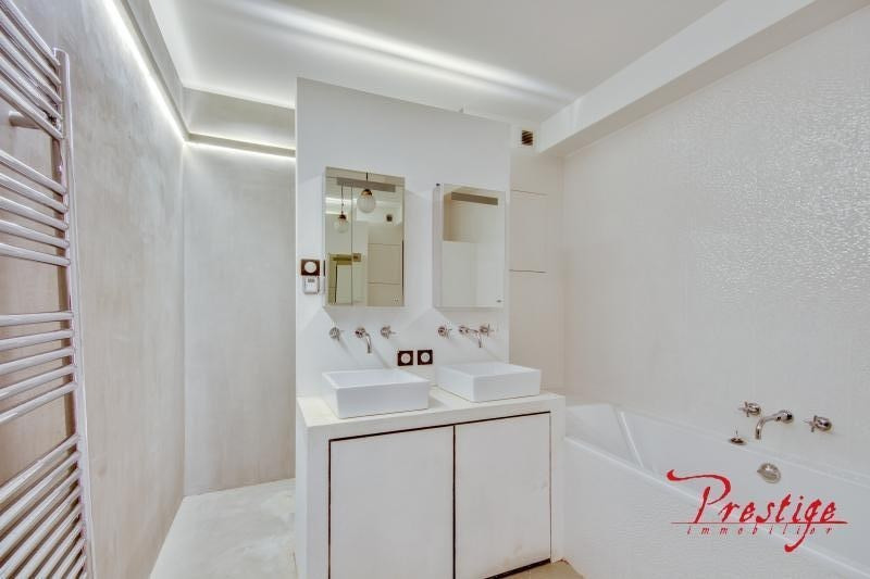 Vente de prestige maison / villa Paris 18ème 2 080 000€ - Photo 7