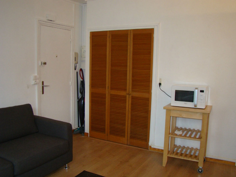Rental apartment Fontainebleau 740€ CC - Picture 7