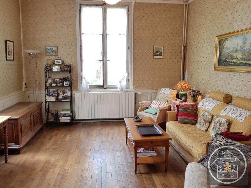 Sale house / villa Chevincourt 325000€ - Picture 2