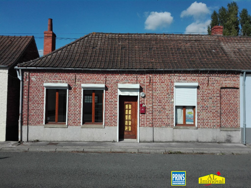 Location maison / villa Isbergues 499€ CC - Photo 1