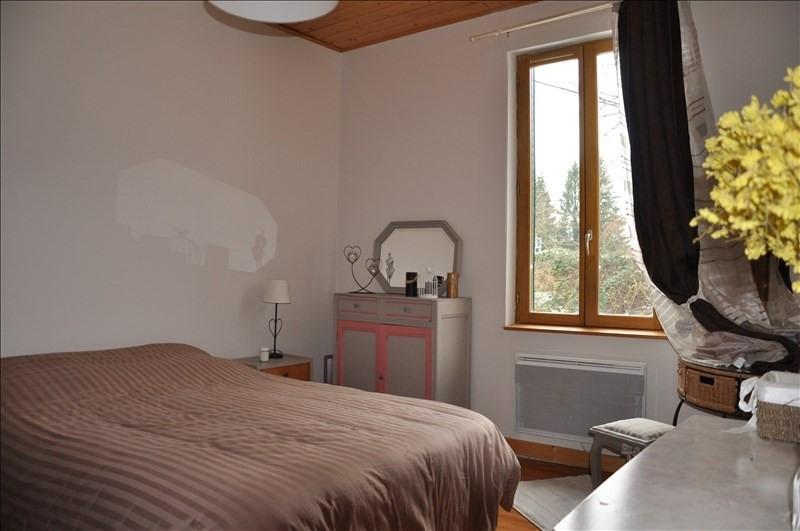 Sale house / villa Bolozon 159000€ - Picture 9