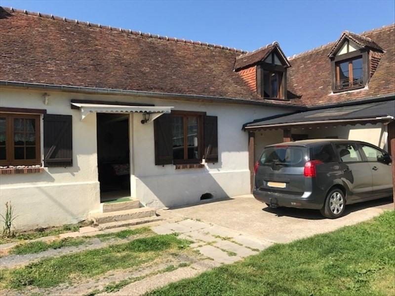 Vente maison / villa Gisors 136120€ - Photo 1