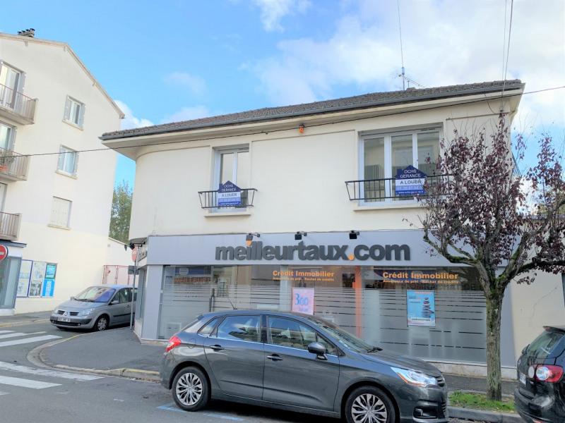Rental apartment Taverny 1295€ CC - Picture 1
