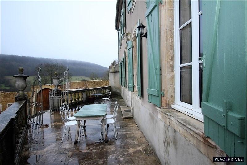 Sale house / villa Vezelise 295000€ - Picture 12