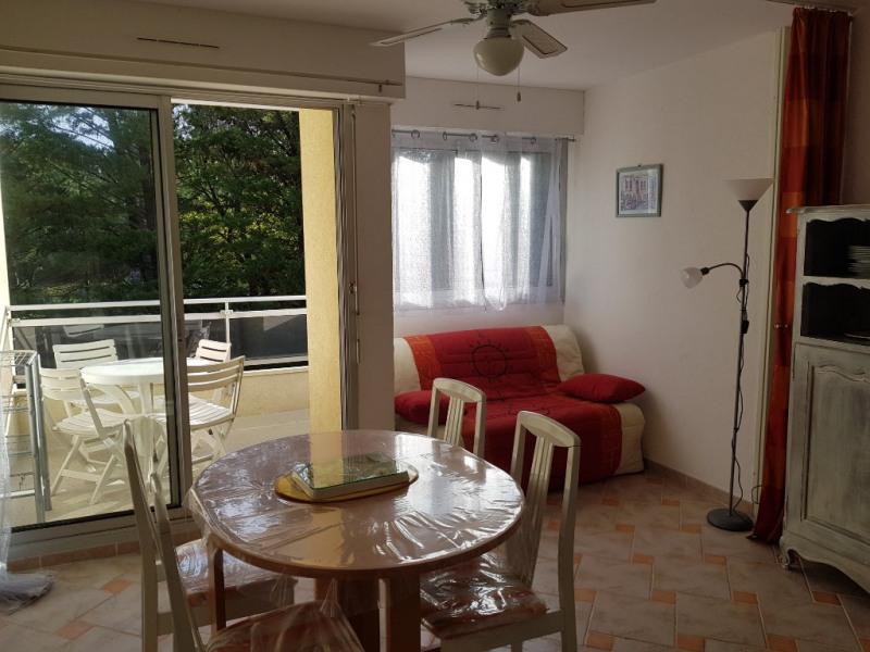 Appartement La Palmyre 1 pièce (s) 23 m² en centre