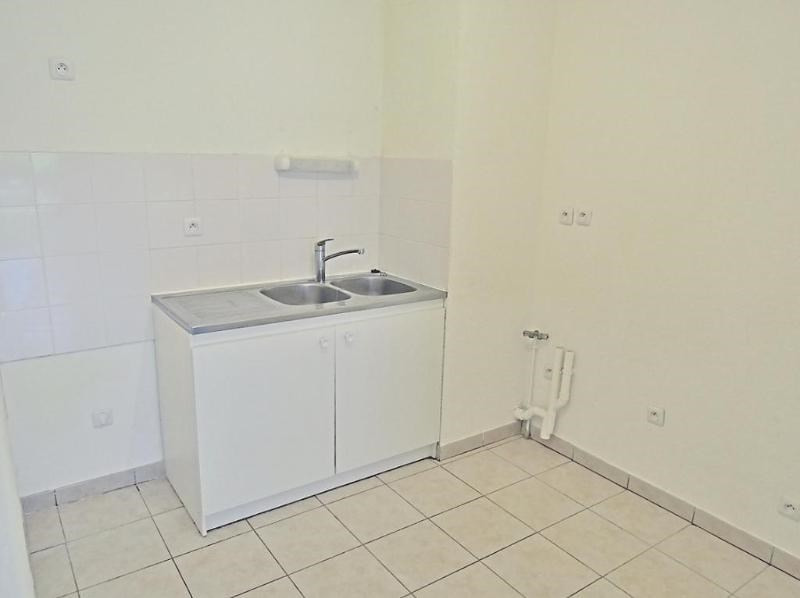 Rental apartment Toulouse 564€ CC - Picture 5