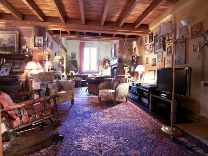 Sale apartment Toulouse 870000€ - Picture 4