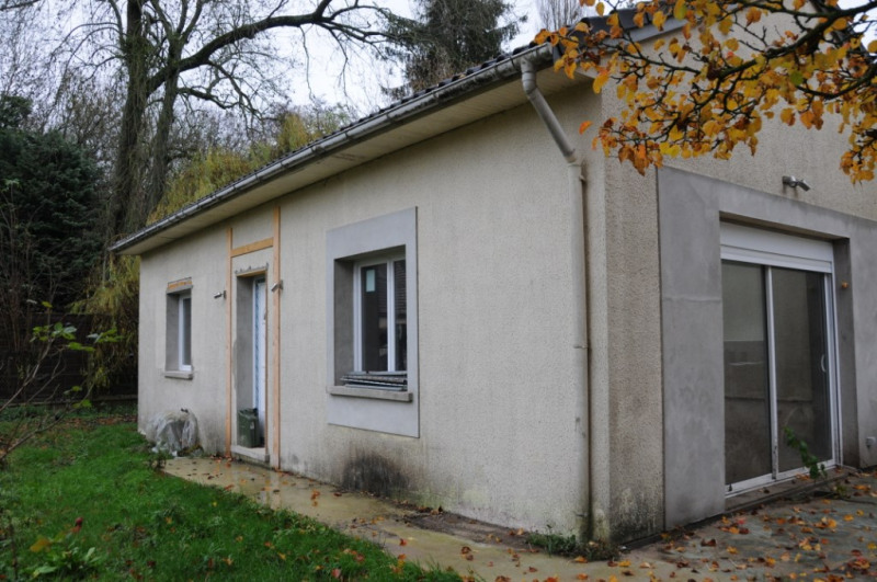 Vente terrain Méry sur oise 199 280€ - Photo 3