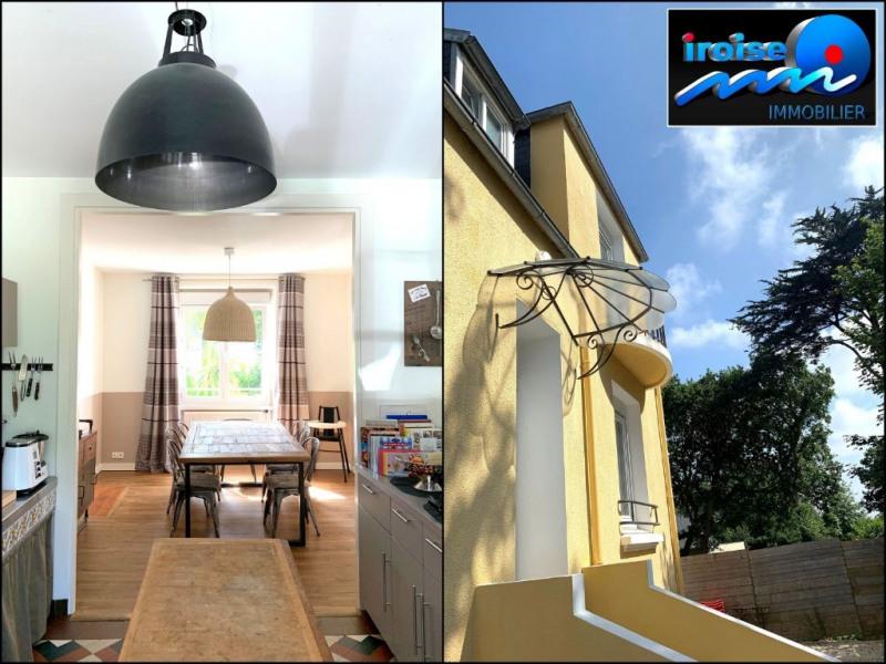 Vente maison / villa Brest 346500€ - Photo 8