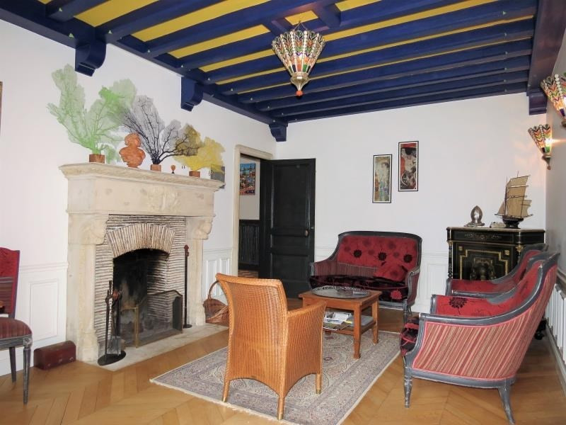 Vente maison / villa L isle adam 849000€ - Photo 3