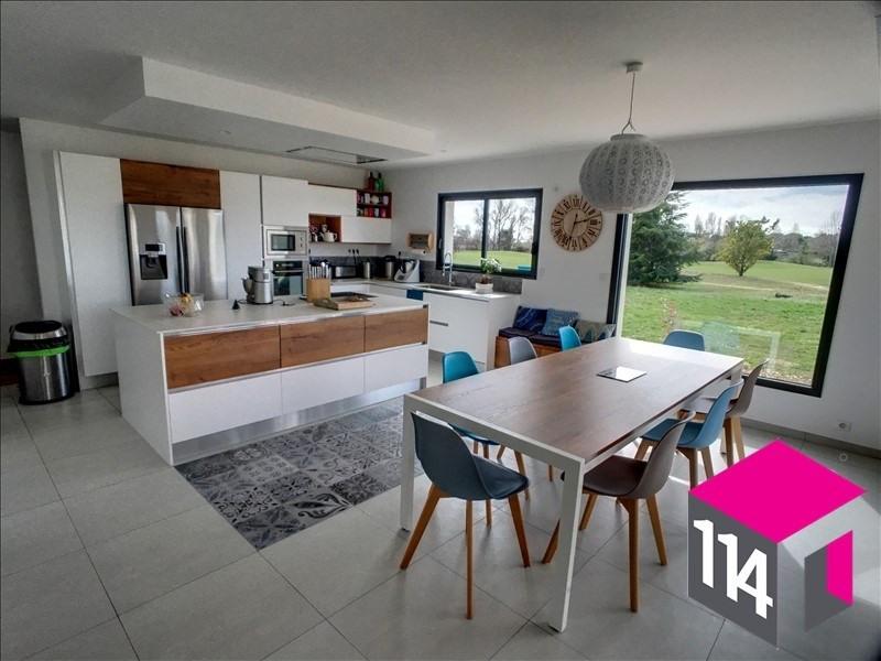 Deluxe sale house / villa Baillargues 1249000€ - Picture 4