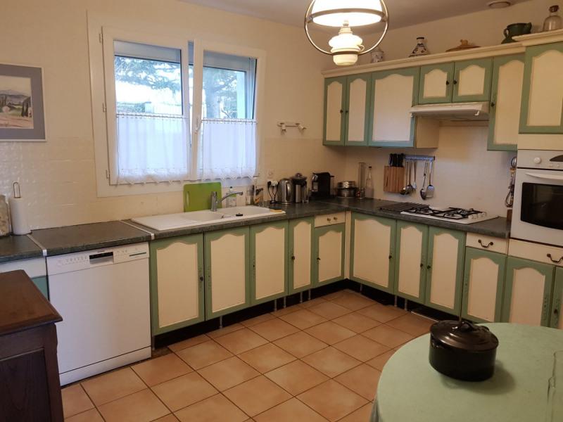 Vente maison / villa Saint-sorlin-de-vienne 349000€ - Photo 7