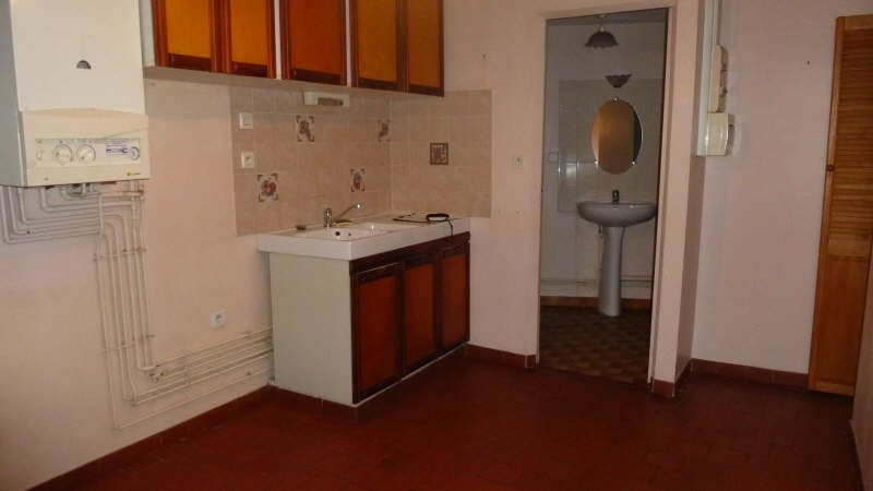 Rental house / villa Tigy 495€ CC - Picture 3