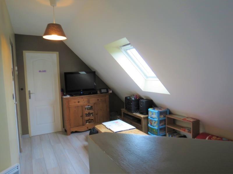 Vente maison / villa Souvigne 225000€ - Photo 9