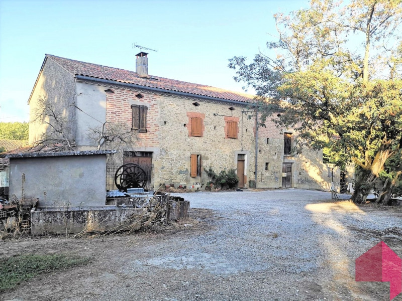 Vente maison / villa Caraman 260 000€ - Photo 1