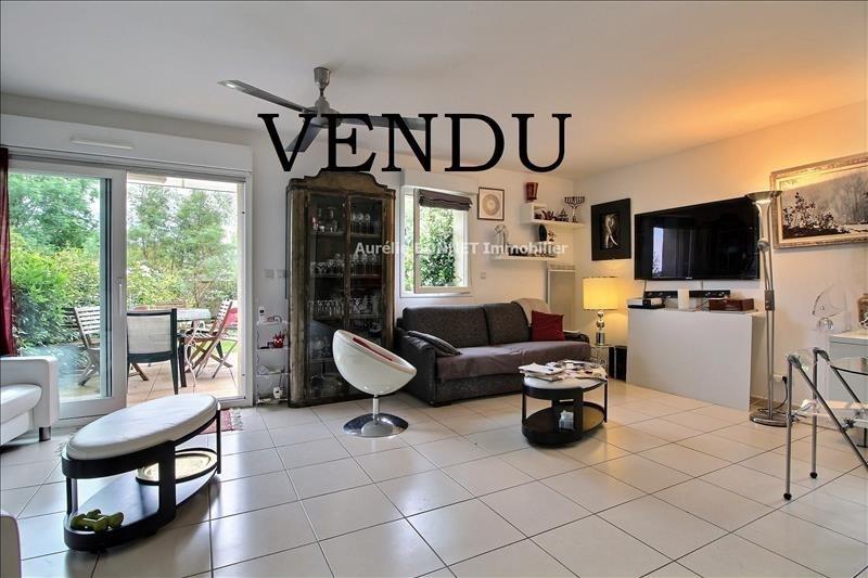 Sale apartment Deauville 380000€ - Picture 2