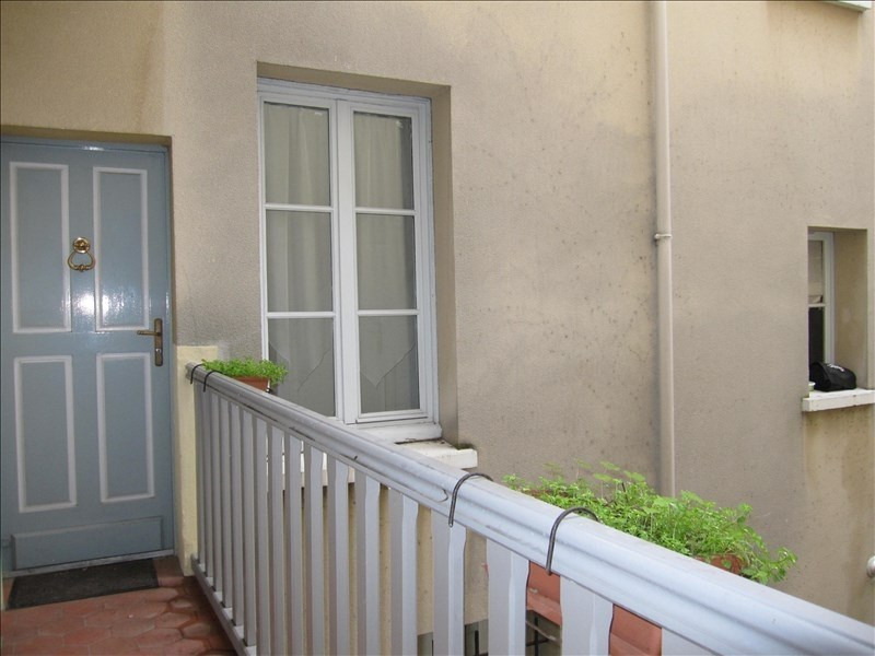 Location appartement St germain en laye 870€ CC - Photo 1