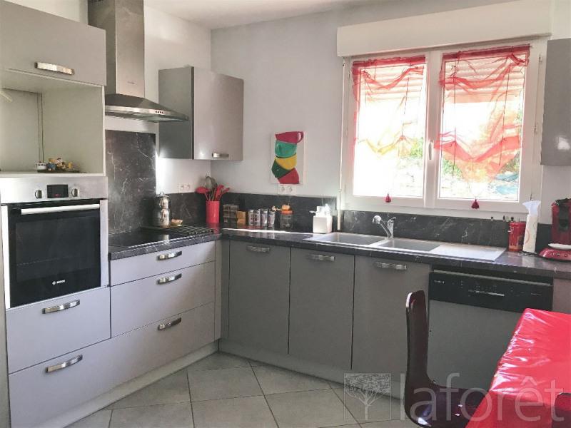 Sale house / villa Bourgoin jallieu 205000€ - Picture 4