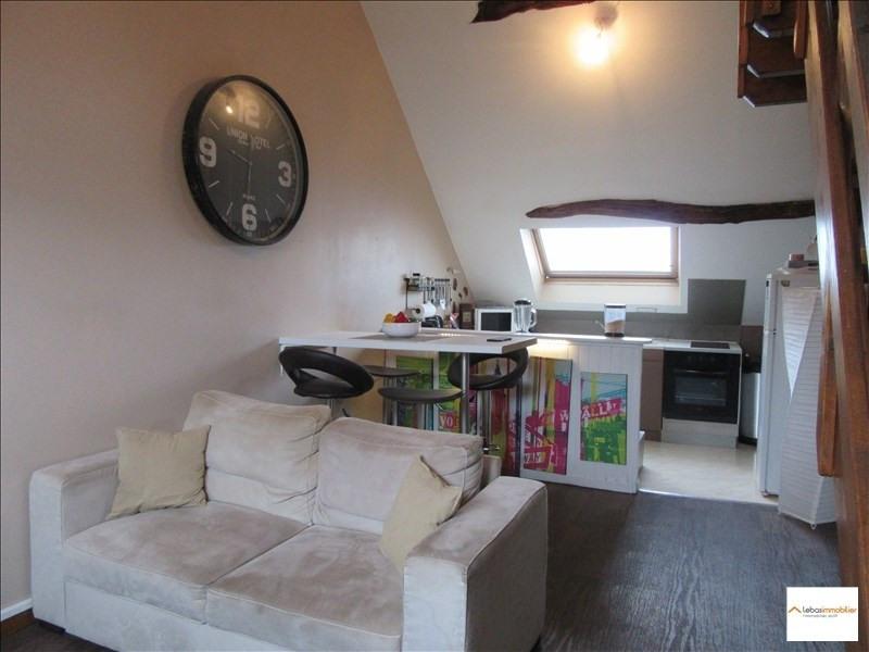 Rental apartment Yvetot 452€ CC - Picture 3