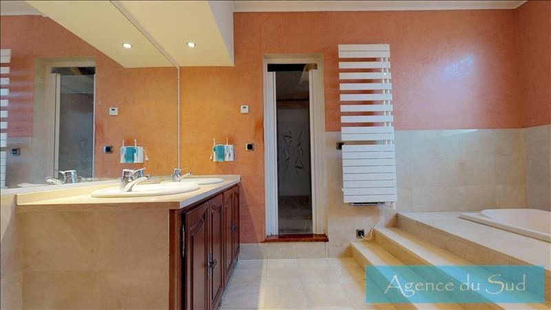 Vente de prestige maison / villa Marseille 11ème 985000€ - Photo 10