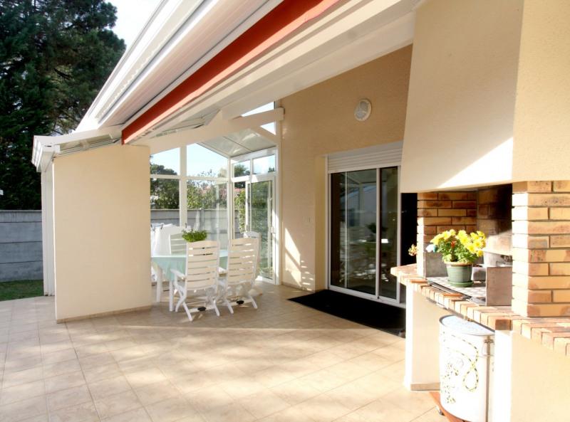 Vente maison / villa Gujan-mestras 558000€ - Photo 5