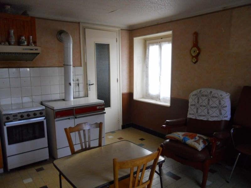 Verkoop  huis Vernioz 149000€ - Foto 2