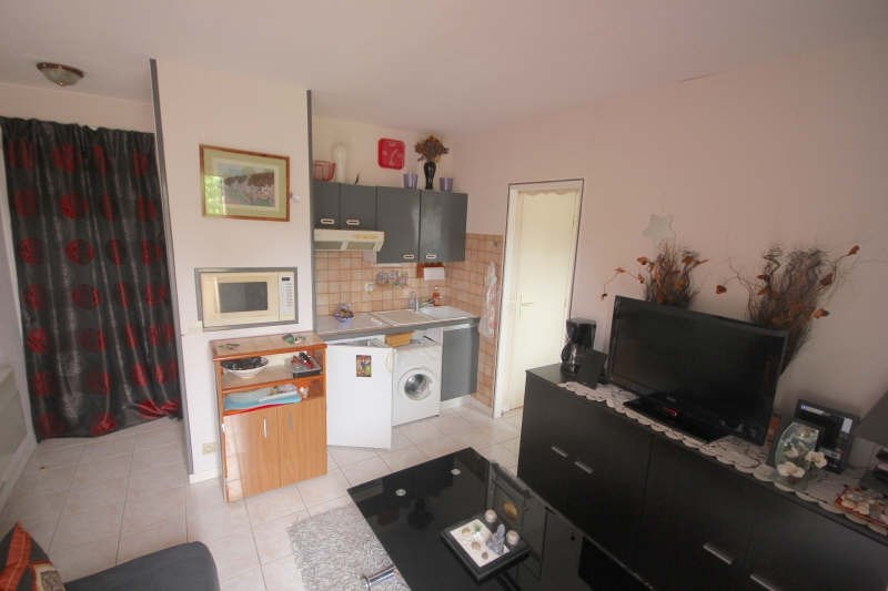 Vente appartement Villers sur mer 69 500€ - Photo 3