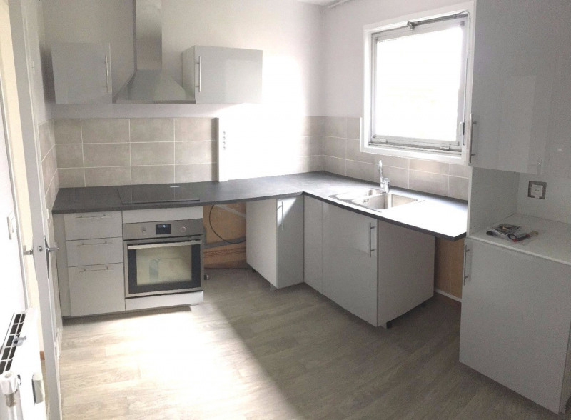 Location appartement Romans-sur-isère 710€ CC - Photo 1