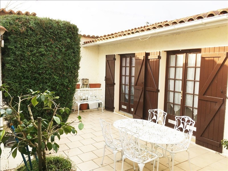 Venta  casa Arcachon 380000€ - Fotografía 1