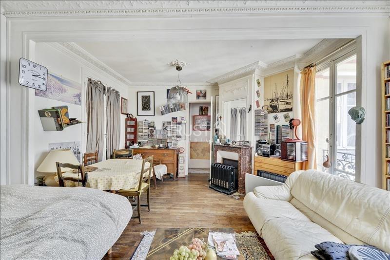 Vente appartement Paris 15ème 572000€ - Photo 3