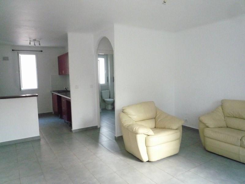 Rental apartment Orange 610€ CC - Picture 1