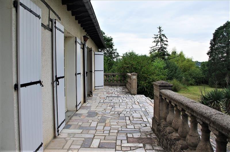 Verkoop  huis Lescure d'albigeois 229000€ - Foto 2