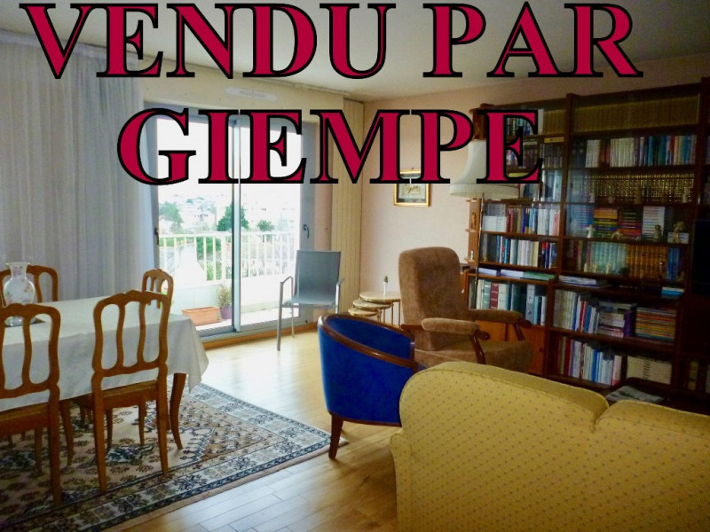 Vente appartement Nantes 212 100€ - Photo 1