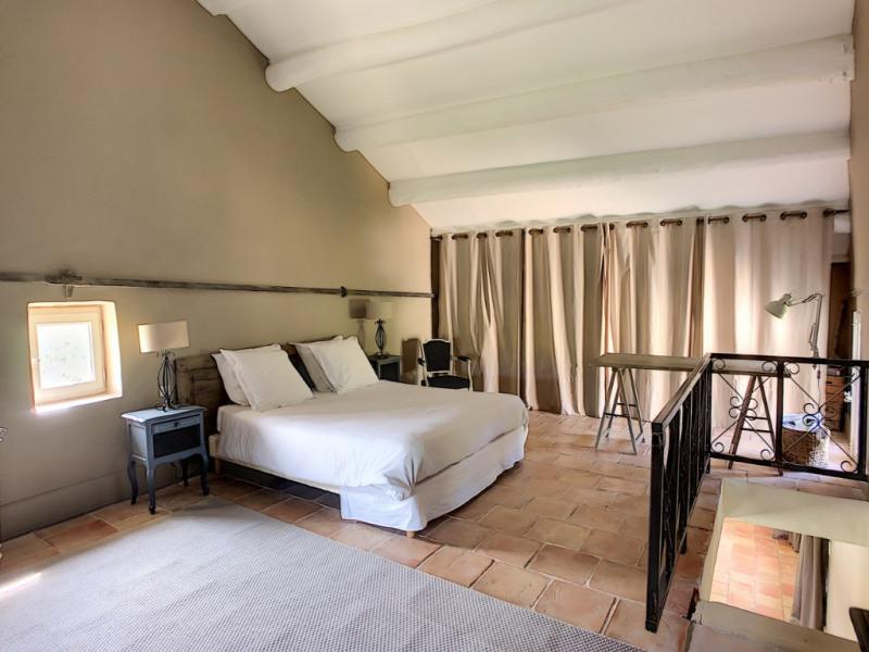 Immobile residenziali di prestigio casa Avignon 1299000€ - Fotografia 12