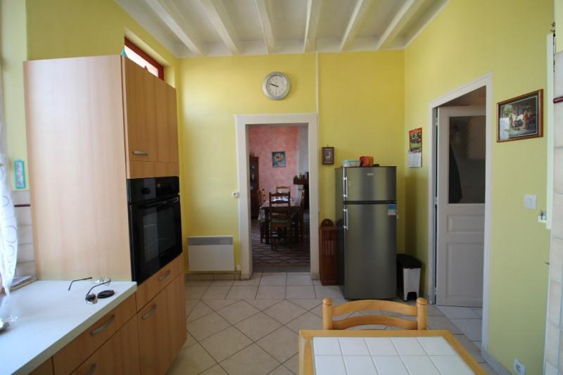 Vente maison / villa Ruille sur loir 83000€ - Photo 8