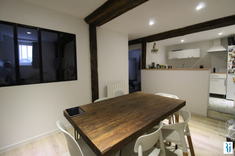 Sale apartment Rouen 156000€ - Picture 1
