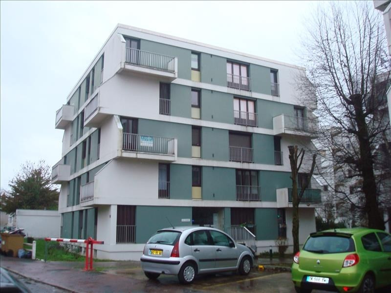 Rental apartment Nevers 438€ CC - Picture 1