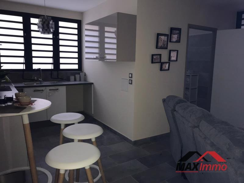 Vente appartement Saint pierre 189 000€ - Photo 2