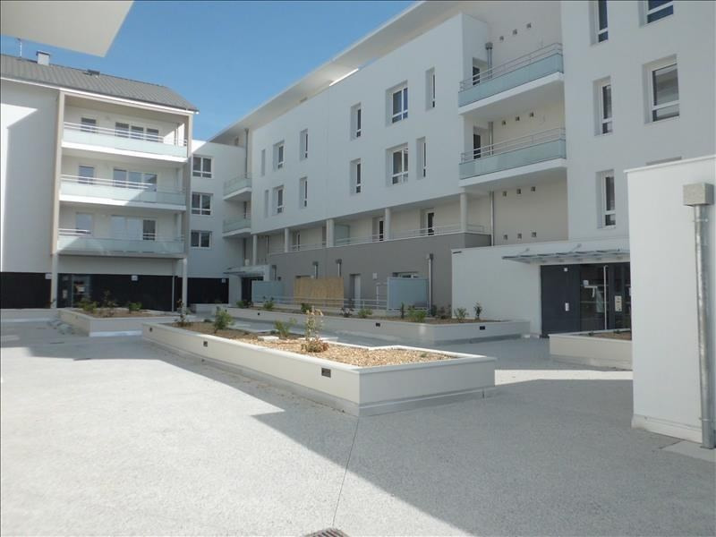 Sale apartment Barberaz 364000€ - Picture 3