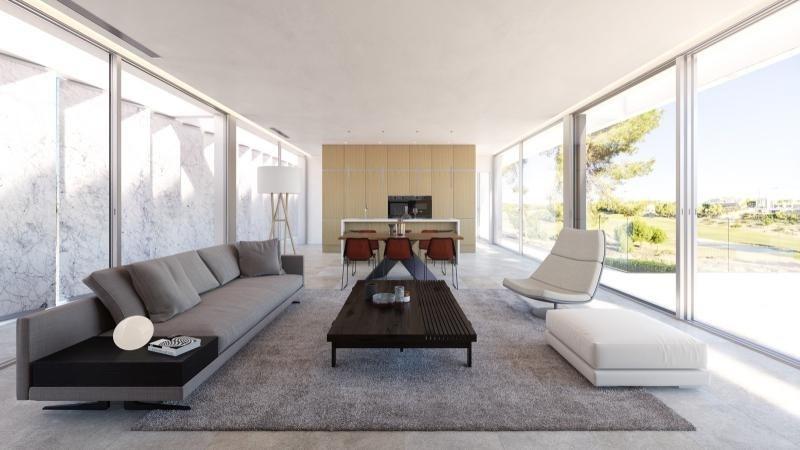 Deluxe sale house / villa Orihuela las colinas 1050000€ - Picture 3