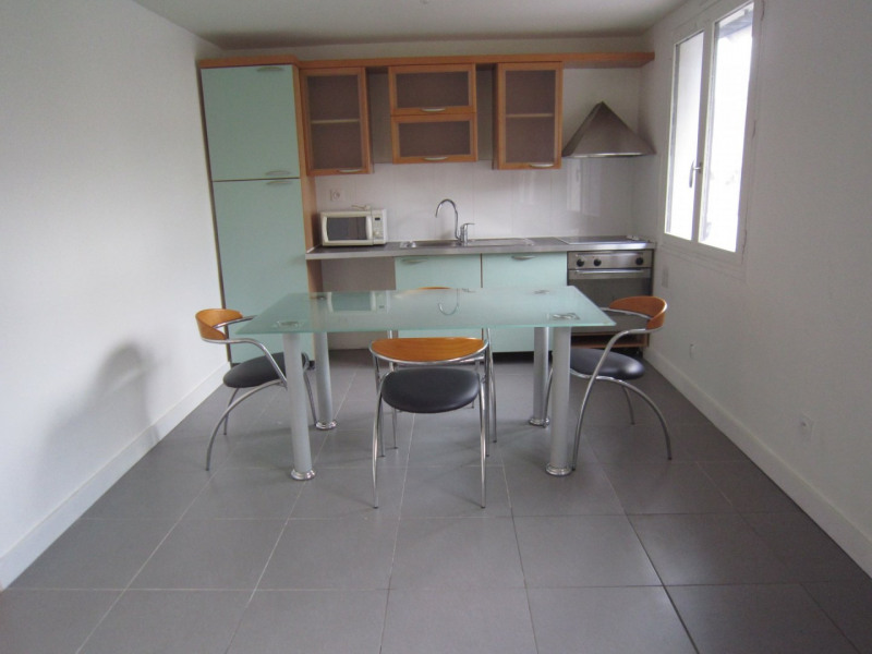 Sale apartment Montlhéry 107 000€ - Picture 2