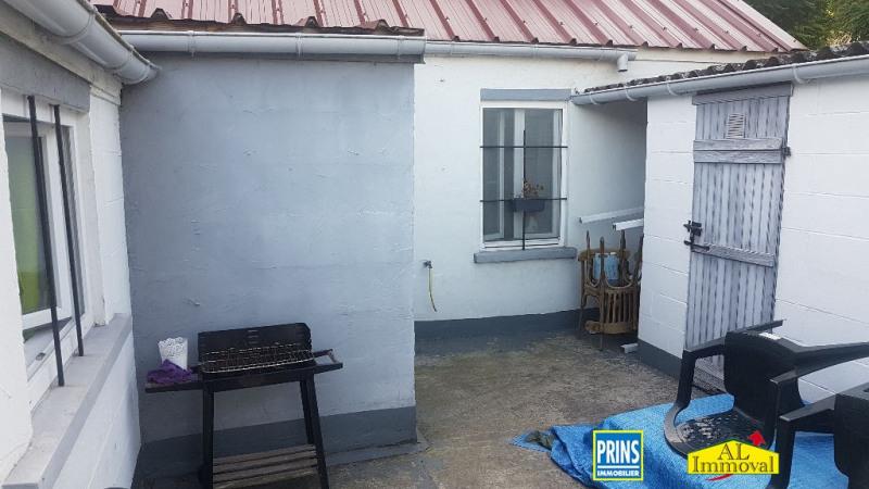 Sale house / villa Aire sur la lys 121000€ - Picture 9