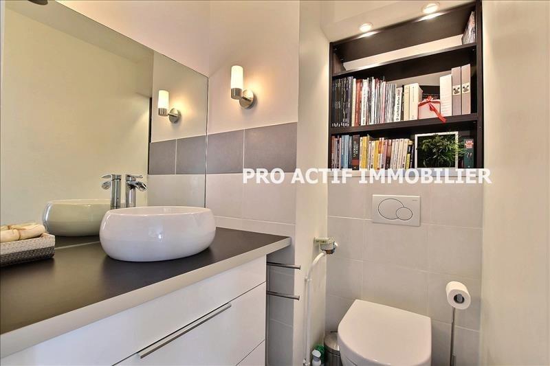 Sale apartment Grenoble 245000€ - Picture 10