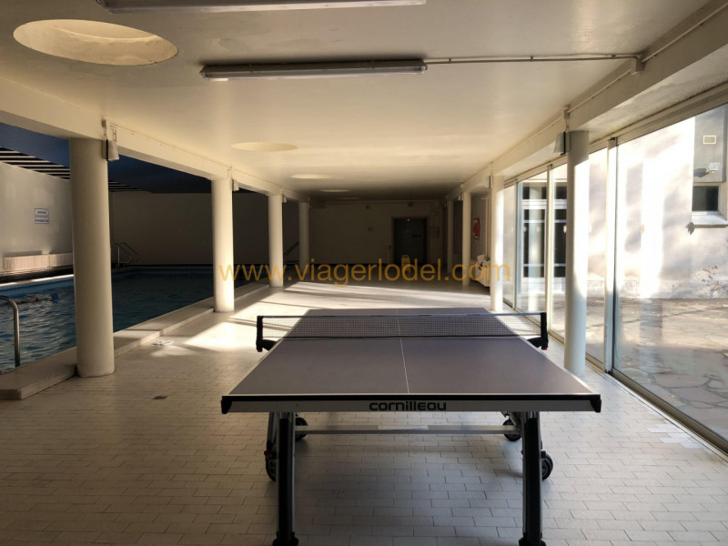 Viager appartement Chaville 49 500€ - Photo 9