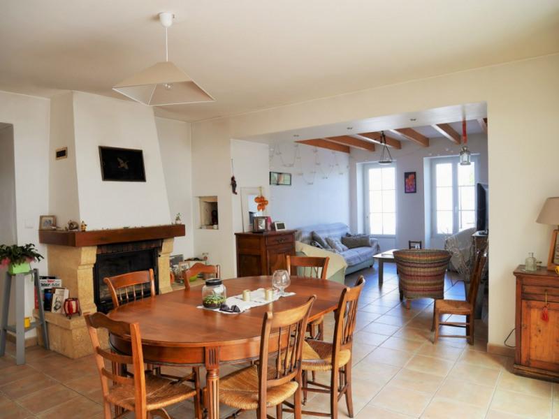 Sale house / villa Saint hilaire la palud 204000€ - Picture 5