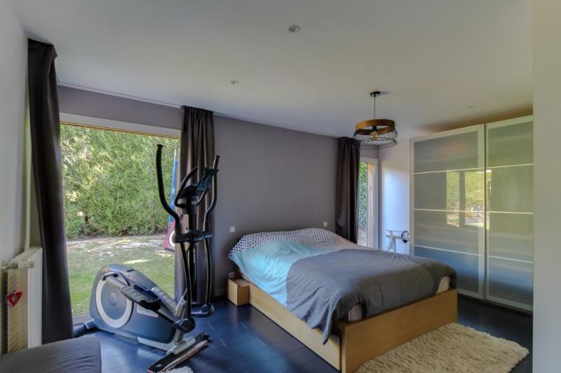 Vente maison / villa Laille 379845€ - Photo 5