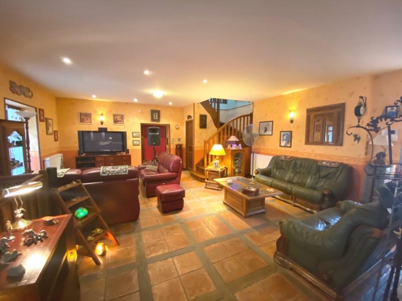 Vente maison / villa Mennecy 468000€ - Photo 4