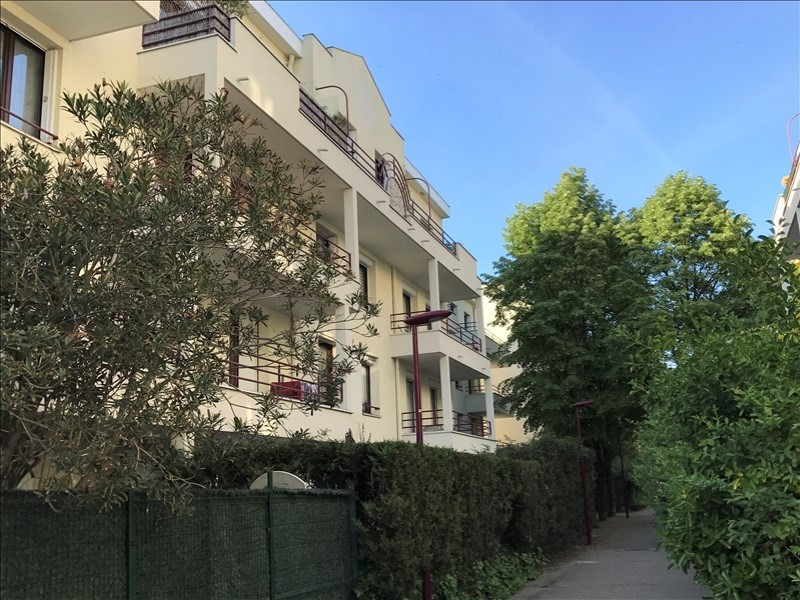 Vente appartement Bezons 219 000€ - Photo 1