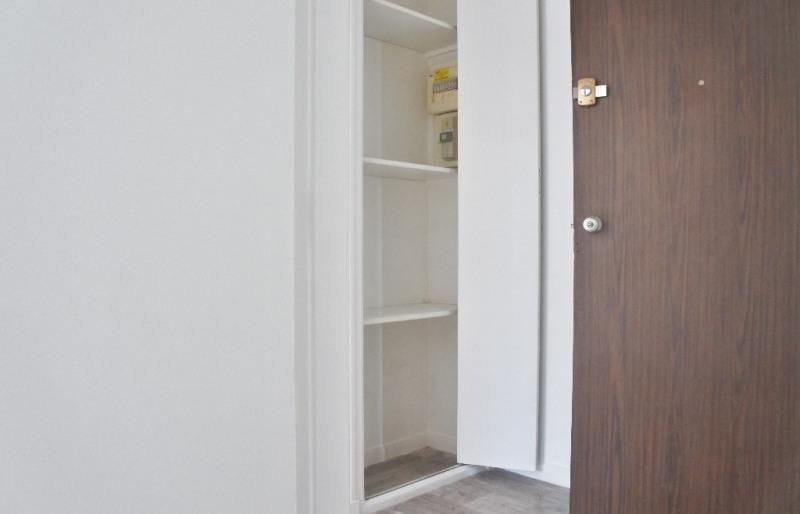 Sale apartment Franconville 129000€ - Picture 9